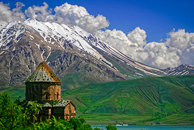 Armenia Weekend Getaway Tour Packages