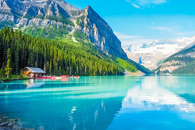 Thomas Cook Canadian Delights Tour Package