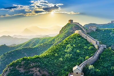 Thomas Cook Chinese Charm Tour Package