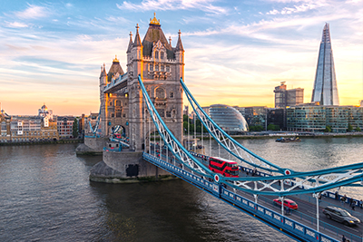 Best Of London Tour Packages