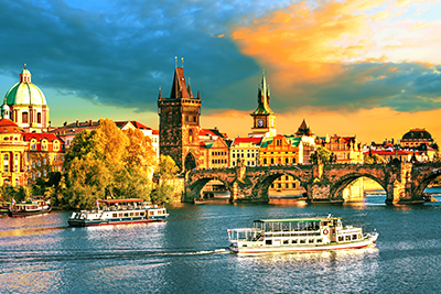 Picturesque Prague Tour Package