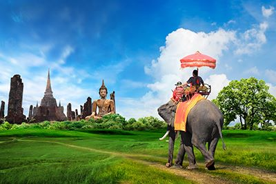 Amazing Thailand Tour Packages From Dubai